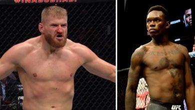 Transmisja UFC 259: Błachowicz vs. Adesanya. Gdzie oglądać? Karta walk.