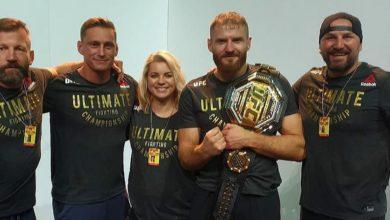 Jan Błachowicz wskazuje zawodników z Polski, którzy mogliby osiągnąć sukces w UFC!