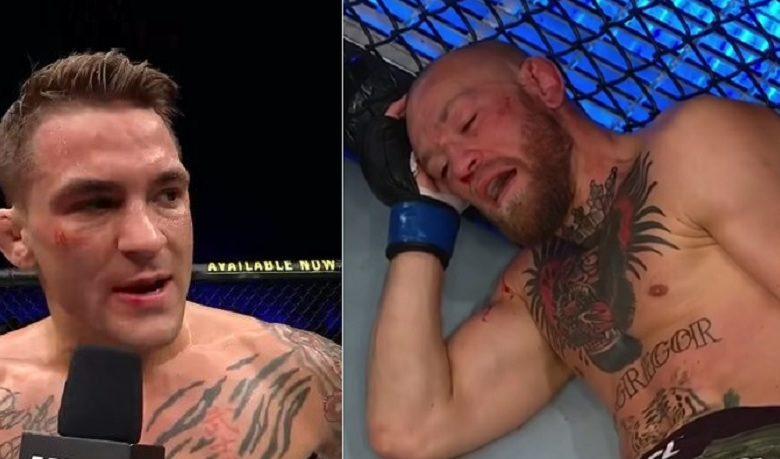 Szef UFC potwierdza wielką trylogię! Conor McGregor zawalczy z Dustinem Poirierem! [WIDEO]