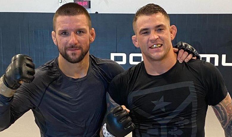 """Mateusz Gamrot o treningach z gwiazdami UFC! """"Robić rundy z Masvidalem, czy Poirierem to..."""""""