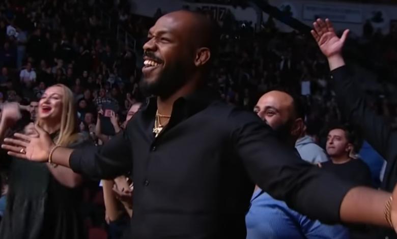 Reakcje po UFC 259: Jon Jones pod wrażeniem występu Jana Błachowicza