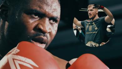 Klimatyczna zapowiedź gali UFC 260: Miocic vs. Ngannou 2 (video)