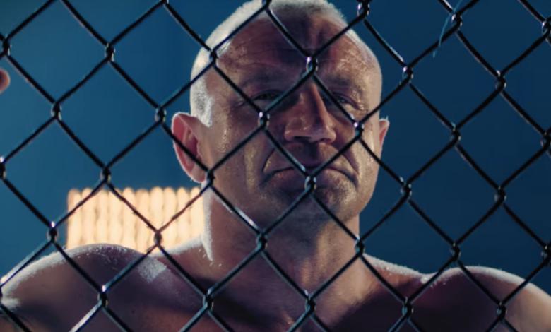 Oficjalny trailer walki wieczoru gali KSW 59: Mariusz Pudzianowski vs. Bombardier [WIDEO]