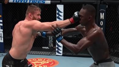 Jest szansa na rewanż Adesanya vs Błachowicz? Szef UFC wyjaśnia