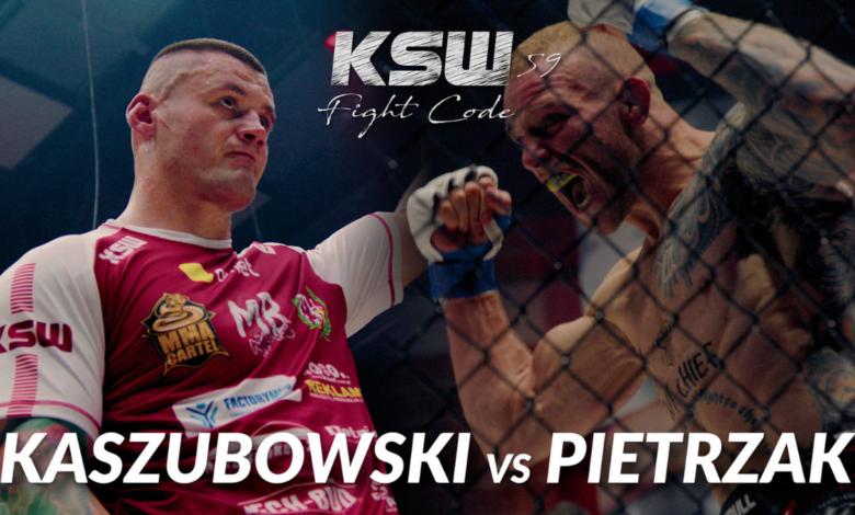 KSW 59: Krystian Kaszubowski vs Michał Pietrzak – zapowiedź walki [WIDEO]
