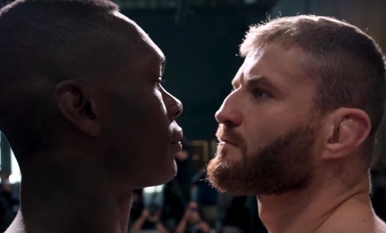 UFC 259 Embedded - na kilka godzin przed rozpoczęciem wydarzenia