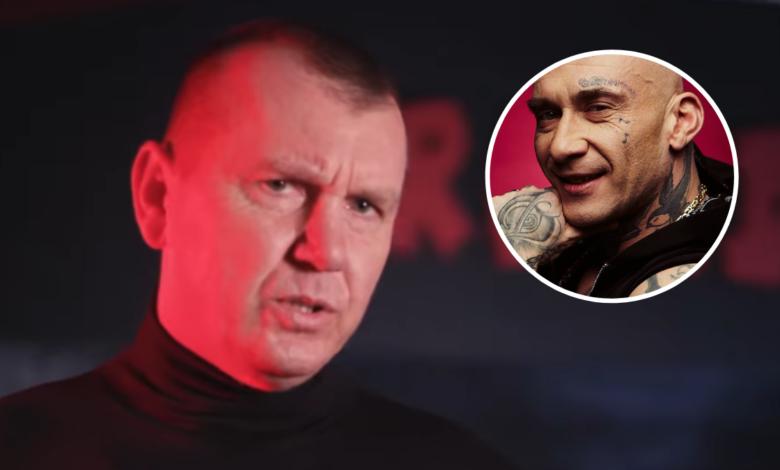 """Mariusz Grabowski o zakontraktowaniu Soboty: """"Na Gromdzie żadna 60-tka nie wystąpi"""""""