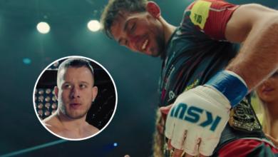 KSW 60: Marian Ziółkowski vs Maciej Kazieczko - Trailer [WIDEO]