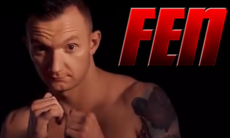Krycha UFC z Fame MMA, zawalczy na gali Fight Exclusive Night. Kolejne, freakowe wzmocnienie organizacji Pawła Jóźwiaka.