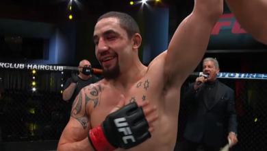 Bonusy po gali UFC Vegas 24: Rywal Polaka bogatszy o 50.000 $.