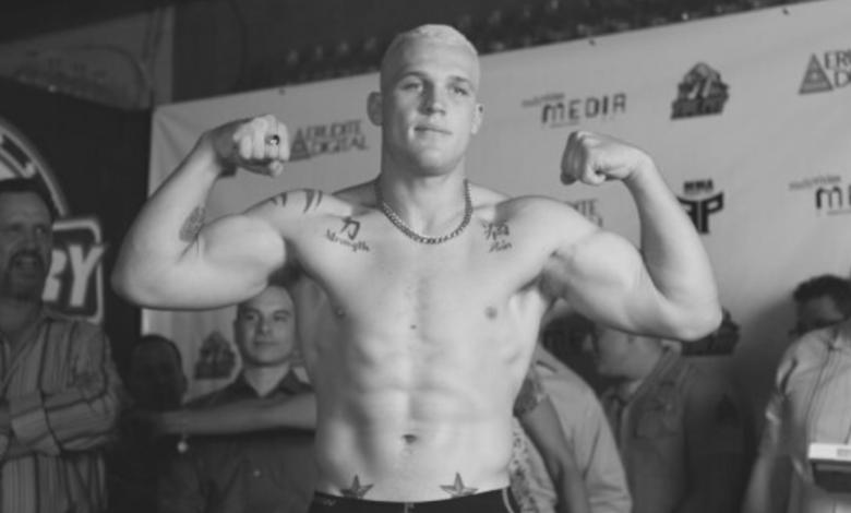 Były zawodnik MMA - Tyler East - został zastrzelony przy domu w Nowym Meksyku