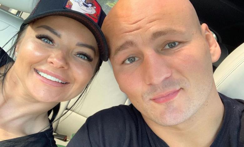 """Kamila Wybrańczyk zabrała głos po przegranej Artura Szpilki: """"Taki jest sport, po prostu ktoś musi wygrać, ktoś musi przegrać. Jesteśmy zdrowi, Artur jest..."""""""