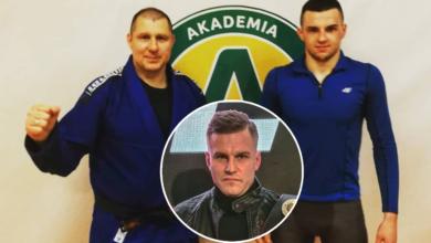 """Cezary Oleksiejczuk o Alanie Kwiecińskim: """"Jak taki patus może rzucać na mojego trenera takie obelgi? Będziesz wyjaśniony za te słowa"""""""