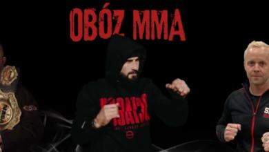 Kadra trenerska na obóz MMA w Głuchołazach. Z kim będziemy trenować?