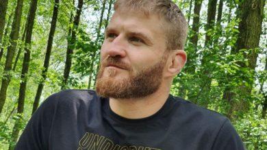 """Jan Błachowicz zdradził, ile pojedynków zamierza stoczyć przed zakończeniem kariery: """"To tyle, później cieszyć się życiem"""""""