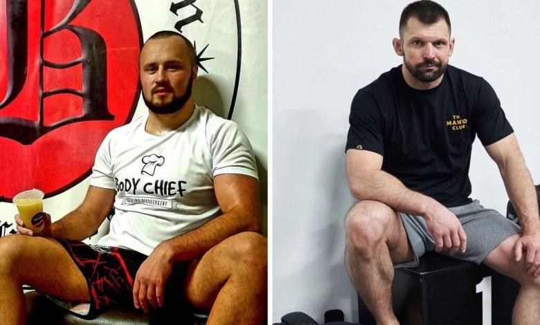 """Szymon Kołecki o walce z Tomaszem Narkunem: """"Aż tak dużo bym nie chciał zarobić i..."""""""