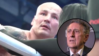 """Andrzej Kostyra uważa, że to nie koniec Artura Szpilki: """"Nie zamykałbym przed nim drzwi do ponownych występów bokserskich"""""""
