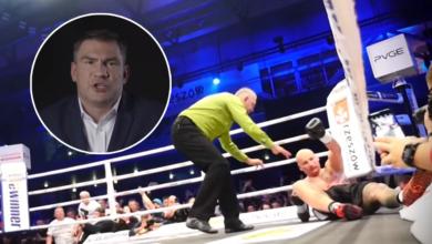 """Dariusz Michalczewski ostro o Szpilce: """"Lekarz, który wyda mu zgodę na kolejną walkę, będzie przestępcą"""""""