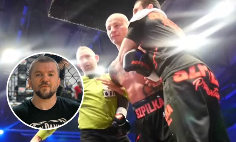 """Juras uważa, że debiut Szpilki w MMA to zły pomysł: """"Ja nie chcę oglądać już takich scen jak ostatnie pojedynki z udziałem Artura"""""""