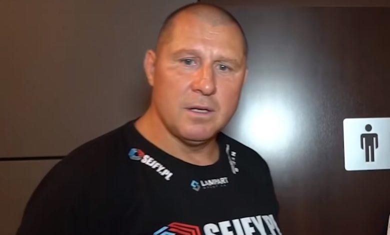 """Trener Okniński o fighterach z WCA: """"Nie mogę ich cisnąć, bo nie wytrzymują presji. Potem nie chcą się bić"""""""