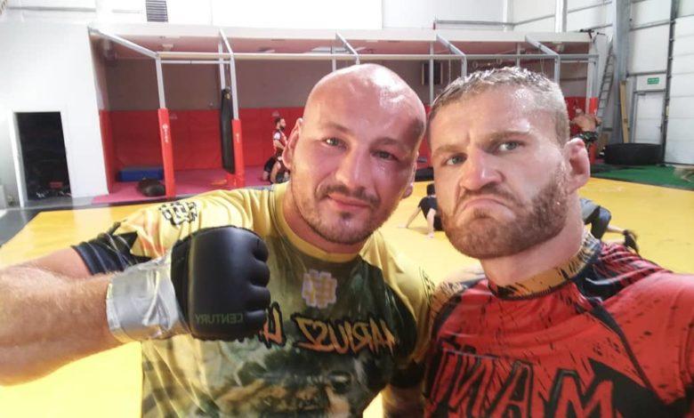 """Artur Szpilka odpuści sobie debiut w MMA? """"Ja na razie tych walk nie chcę. Jestem przytłamszony, chcę najpierw..."""""""