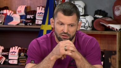"""Szymon Kołecki o walce z Akopem Szostakiem: """"Są trzy powody, które mnie przekonały"""""""