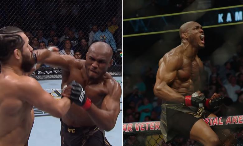 (VIDEO) UFC przyznało nagrody za pierwsze półrocze. Najlepszy zawodnik, nokaut, poddanie i nie tylko