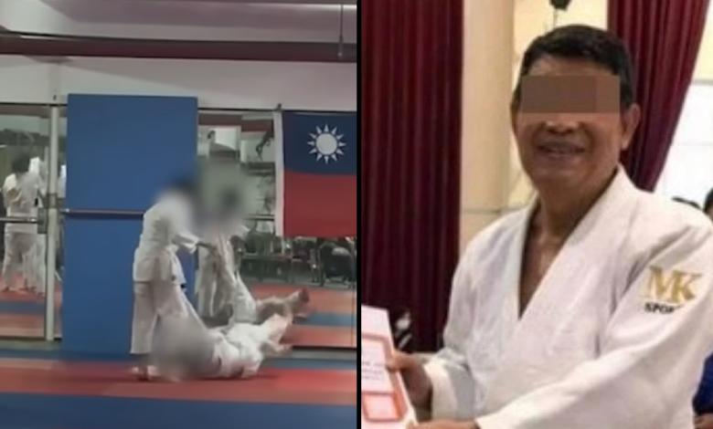 7-latek zmarł w wyniku brutalnego treningu. Błagał trenera, by ten przestał rzucać nim o matę [WIDEO]