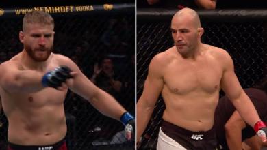 Świetna wiadomość dla kibiców z Polski! Wiemy, w jakich godzinach odbędzie się UFC 267 z Janem Błachowiczem!