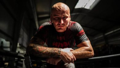 """""""Jakby mózg odmawiał mi posłuszeństwa"""" - Artur Szpilka o swojej dalszej karierze w boksie"""