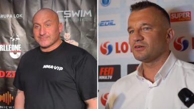 Marcin Najman rzucił nietypowe wyzwanie prezesowi FEN. Zwycięzca walki ma zgarnąć prawo do...