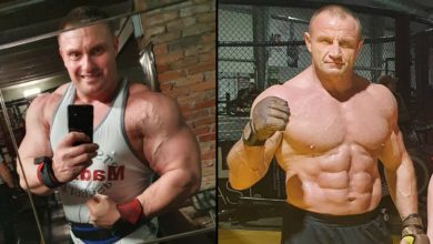 """(VIDEO) Radzikowski zadebiutuje w MMA! Pudzianowski komentuje: """"Będziesz łapał powietrze górą, dołem i dupą"""""""