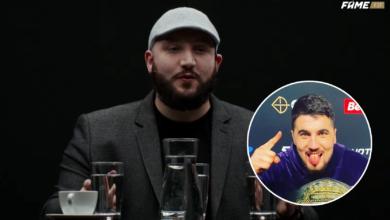 """(VIDEO) Boxdel nie wytrzymał po telefonie od Don Kasjo! """"Nie przerywaj ku*wa! Jedyne, co potrafisz robić, to..."""""""