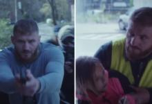 """(VIDEO) Jan Błachowicz zagra w filmie """"Pitbull""""! Jest zapowiedź i data premiery!"""