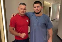 """Trener Andrzej Kościelski o freak fightach: """"Jak najbardziej trzeba iść w tę stronę, a ja jako pierwszy z trenerów byłem tym, który zaczął pomagać FAME MMA"""""""