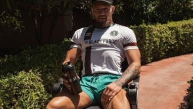 Conor McGregor stoczy pojedynek bokserski na wózku inwalidzkim! Wiemy, kto będzie jego przeciwnikiem