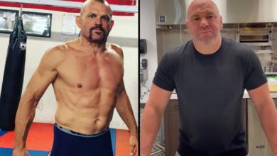 """Były mistrz UFC wspomina, jak Dana White zorganizował mu walkę w piwnicy hotelu: """"Dana oddał mu część pieniędzy pewnie dlatego, żeby nas nie pozwał"""""""