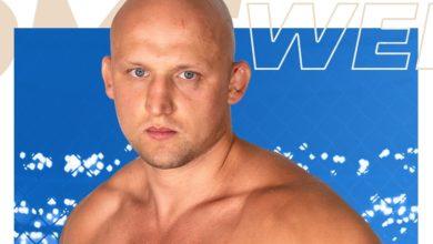 Mistrz Babilon MMA w wadze średniej Paweł Pawlak podpisał kontrakt z KSW