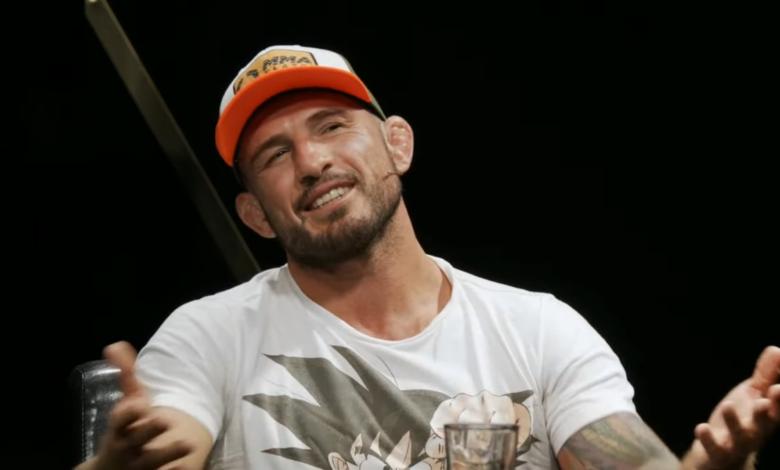 """Mańkowski o """"dymach"""" na Fame MMA: """"Jeżeli byłbym organizatorem, też bym to robił, pomimo że wolałbym promować coś innego"""""""