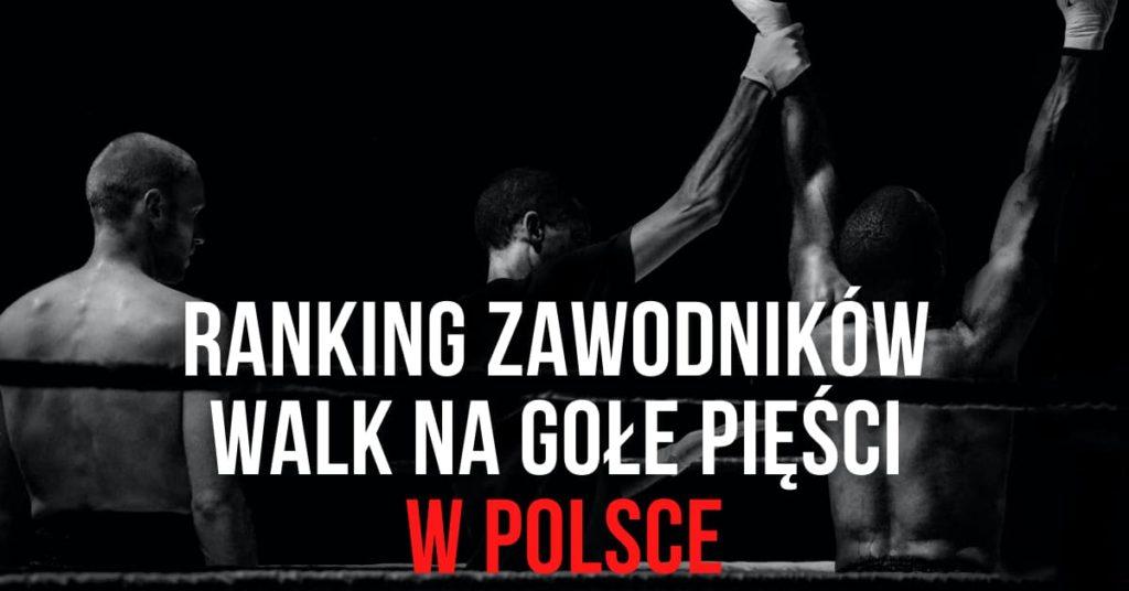 """(VIDEO) Tomasz Gromadzki wydał sprostowanie w sprawie zbiórki po gali GROMDA 6! """"Mam coś ważnego do..."""""""