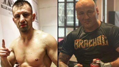 Artur Szpilka zawalczy z Tomaszem Adamkiem w KSW?! Pięściarz z Wieliczki potwierdza doniesienia o debiucie w MMA!
