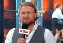 """Maciej Kawulski o FAME MMA: """"Stać mnie, żeby ich kupić, tylko..."""""""