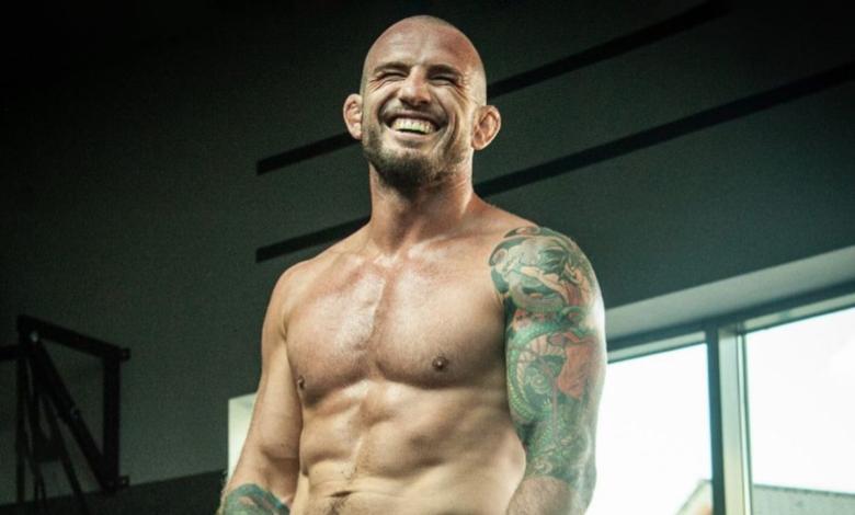 """Borys Mańkowski o przygotowaniach do walki na Fame MMA 11: """"Nie mogę się doczekać, kiedy pokażę wam efekty"""""""