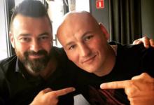 """To z nim Szpilka zawalczy w MMA? KSW planuje dwa duże debiuty! """"Taka walka zasługuje na status jednej z głównych walk wieczoru"""""""