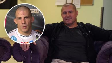 """Trener Okniński uważa, że trenerzy marnują talent Janikowskiego: """"To się dzieje. Damian potrzebuje trenera, który ułoży plan i..."""""""
