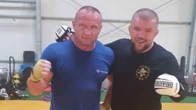 """(VIDEO) Mariusz Pudzianowski z ważnym przekazem: """"To jest prawdziwy sport! Uczcie się młodzi. Nie obrażanie i plucie!"""""""