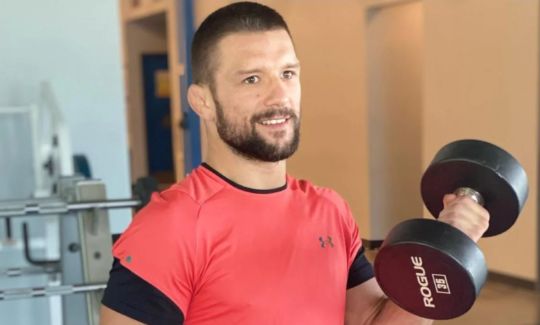 """Mateusz Gamrot o ostatniej ofercie KSW: """"Dostałem dużo większą niż w UFC. Podwoili, czy nawet potroili, ale..."""""""