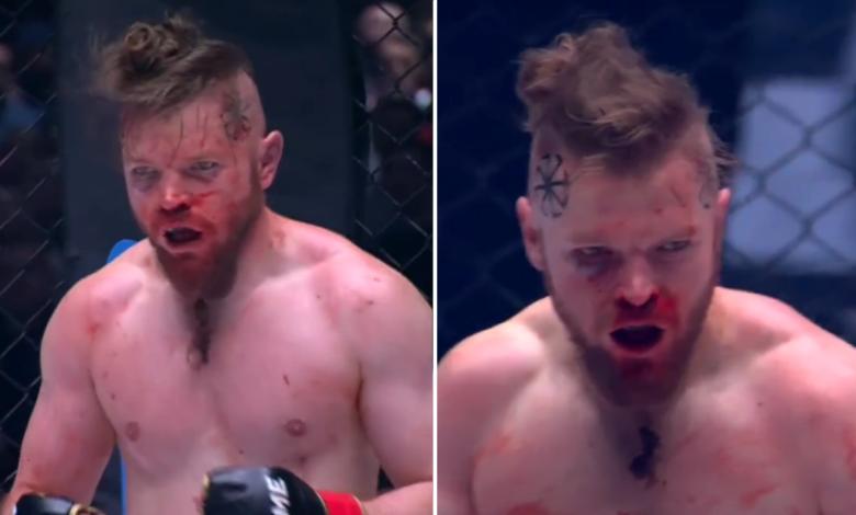 """Sylwester Wardęga po ostatniej porażce kończy przygodę z Fame MMA: """"Mogę nauczyć się trzymać gardę, ale nie przeskoczę..."""""""