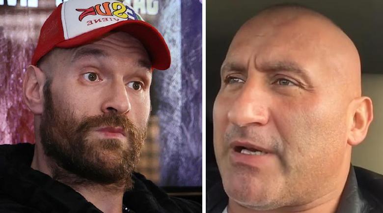 Marcin Najman reaguje na wyniki oglądalności walki Fury vs Wilder! Porównał je z teledyskiem MMA-VIP.