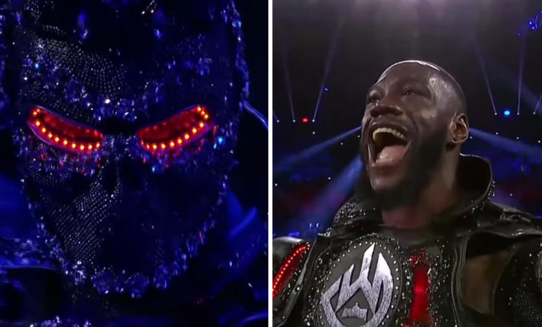 """(VIDEO) Wilder kolejny raz wejdzie na ring w kostiumie! """"Symbolizuje pogrzeb. To będzie pogrzeb Tysona Fury'ego"""""""